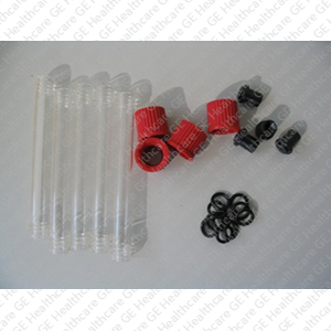 Iodine TRAP2 Set of 5