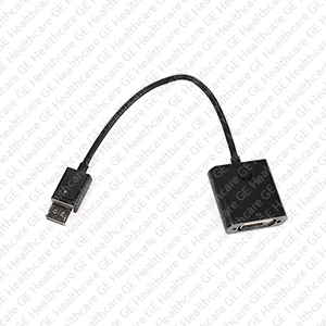 DP-To-DVI Adapter