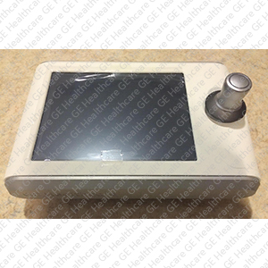 Silver IPX4 V5 ITU with Intelligent Touchscreen Unit
