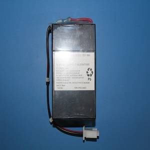 Assembly Battery 6V 4A/Hour Sealed Lead Acid