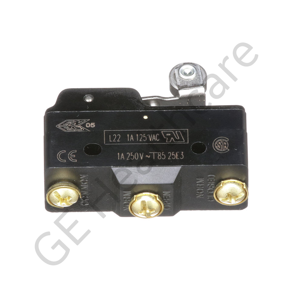 Limit Switch DEXA Exp for Prodigy P9- P10